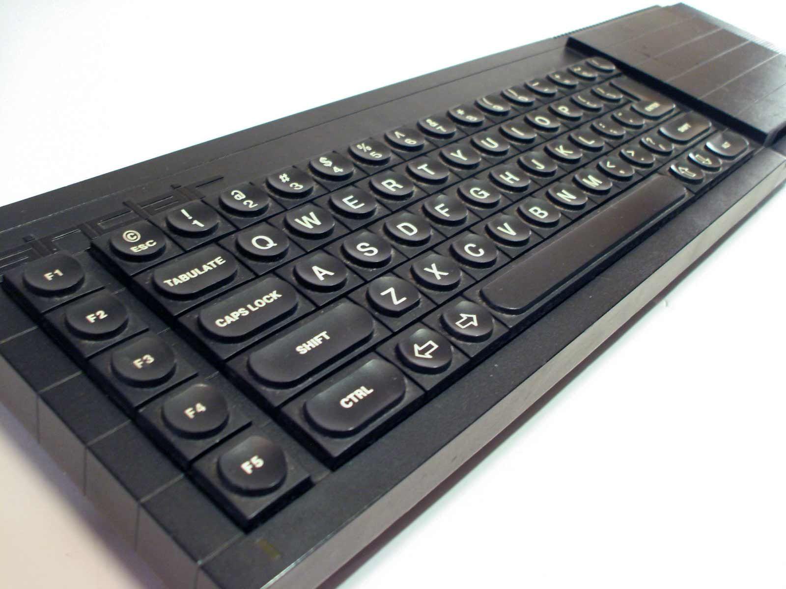 Sinclair-QL