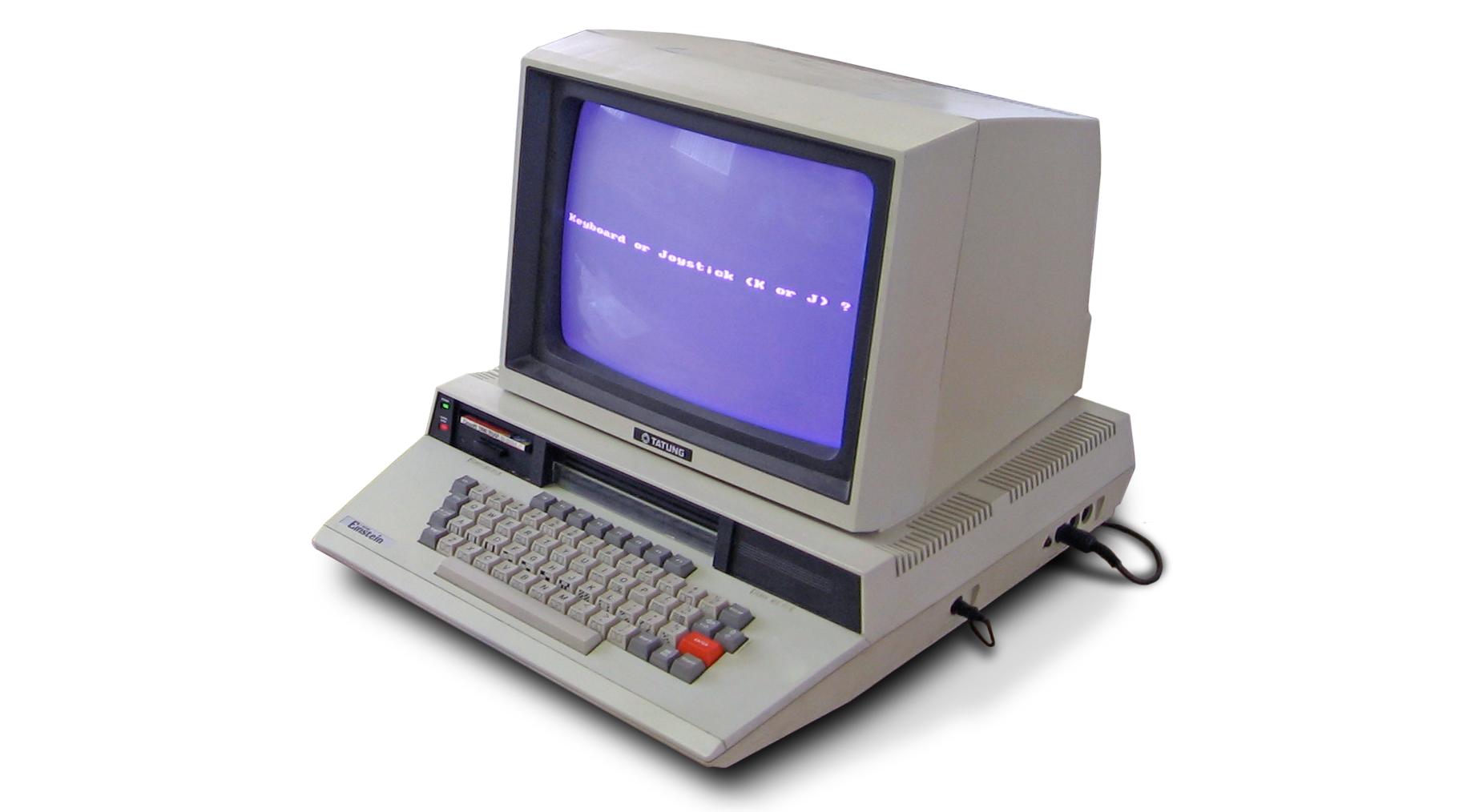 Tatung-einstein-computer