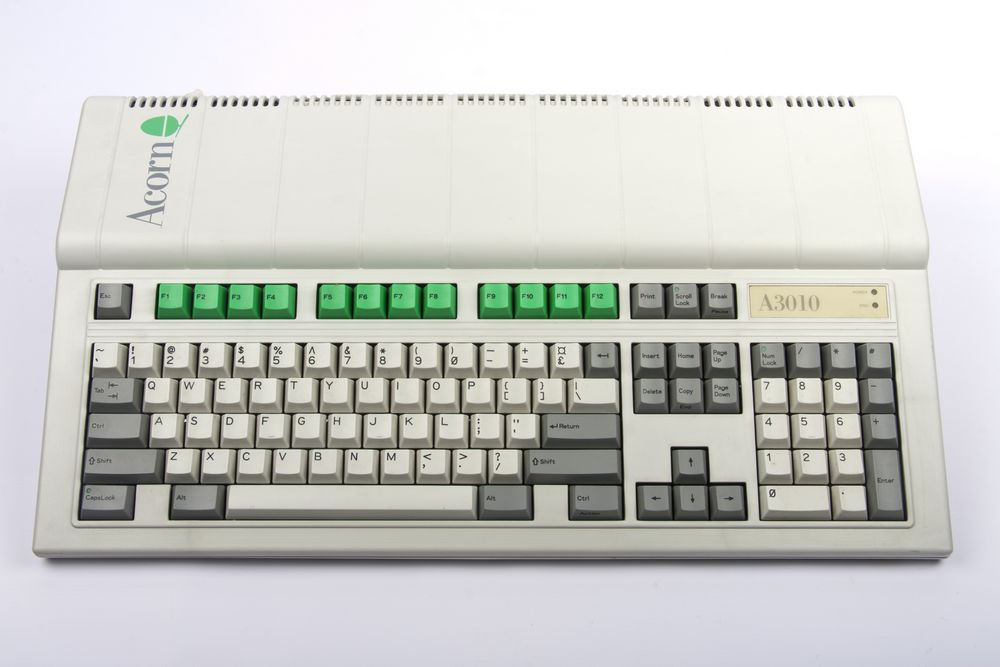 Acorn Archimedes 3010