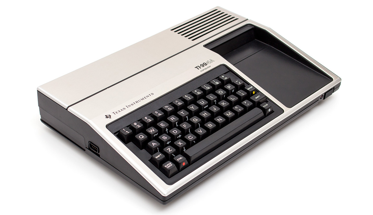 Texas Instruments TI99-4a