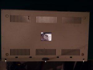 Retronerd Commodore 64C repair