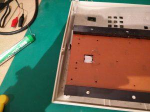 Retronerd Commodore 64C keyboard repair