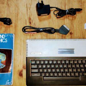 Atari 800XL Plus USB Interface