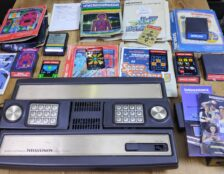 Mattel Intellivision For Sale
