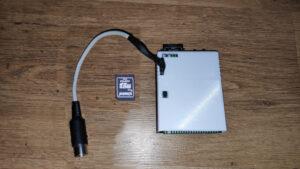 SD2IEC FL White2